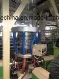MD-3L máquina de sopro da película de três camadas