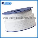 Reine PTFE Flansch-Verpackung verwendet für chemische Mittel