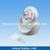 Het LEIDENE van de Sensor PIR Licht van de Nacht (Ka-NL306)