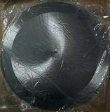 Cuchilla circular con revestimiento de Teflon para la impresora industrial