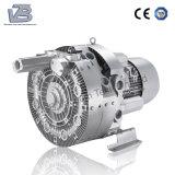 Soprador de ar regenerativos pó universal com marcação CE e TUV Standard