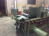Máquina de la prensa de la chatarra Ye81t-200