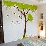 Papéis de parede bonitos autoadesivos das pinturas murais da parede