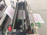 Bolso respetuoso del medio ambiente no tejido que hace que la máquina tasa (ZXL-E700)