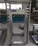 Цена печи подносов верхнего качества 32 электрическое роторное с хлебом 2400 PCS в час