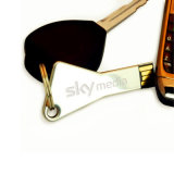 Triangle Key Shape Metal 8GB USB Flash Disk Stick Drive USB