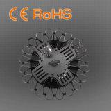 LED UFO Highbay Licht 100W / 200W / 150W Aluminium IP44 110lm / W