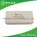 Caselle di carta di Costom \ poco contenitore di contenitori di carta di cartone \ di imballaggio Libro Bianco