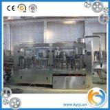 Machine de remplissage en plastique automatique de l'eau in-1 minérale de la bouteille 3