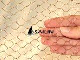 Sailin 가금 담을%s 6각형 철망사