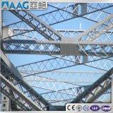 Profilo di alluminio strutturale/dell'alluminio dell'espulsione per costruzione