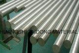 La mejor calidad en la barra de acero inoxidable - barra redonda de S/S - barra de acero
