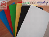 Alta calidad y el panel decorativo Ambiental pared del PVC