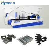 Machine de découpage en acier de laser de fibre de commande numérique par ordinateur à vendre