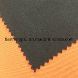 Tessuto funzionale ignifugo dell'indumento della saia del cotone di sicurezza per l'uniforme/rivestimento