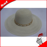 Sombrero flojo del verano del sombrero de Sun del sombrero del sombrero de las mujeres