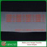 Qingyi赤いPUの熱伝達のビニール