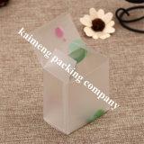 Boîte pliante en plastique à haute qualité pour cartes de jeu