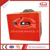 Cabine da pintura de pulverizador do carro do equipamento da manutenção da certificação do Ce auto com sistema de aquecimento Diesel