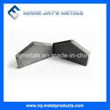 Вставки буровых наконечников карбида вольфрама высокого качества