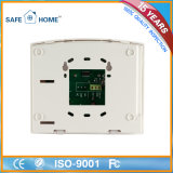 El mejor manual del sistema de alarma de la seguridad de sistema de alarma del G/M del precio
