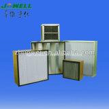 Unité de manutention de l'air du filtre à air Filtre HEPA H11