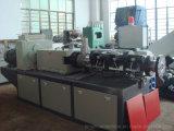 Venta caliente una alta eficiencia de la línea de extrusión de tubería de PVC