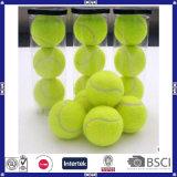 ウールおよびゴム物質的な耐久のItfのテニス・ボール