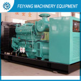 Generator 91kw/114kVA angeschalten durch Cummins Engine 6BTA5.9-G2