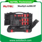 100% ersetzen ursprüngliches Autel Maxisys Ms906 volles Scan-Hilfsmittel des Systems-OBD 2 der Diagnosen-OBD2 von Maxidas Ds708 Maxisys Ms906bt