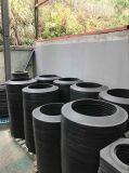 """"""" cilindro durável de Channelizer da barricada do tráfego 36 com faixa reflexiva"""