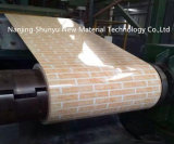 La bobina de acero prepintada /Color galvanizó la bobina de acero