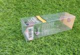 De hete Verkopende Machine van de Doos van de Tandpasta Plastic Verpakkende