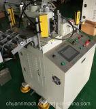 High-Precision, alta velocidad, la protección electrónica de materiales, servoaccionamientos, máquina de troquelado