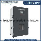 probador del agolpamiento de la batería 20kn con control de la pantalla táctil del PLC