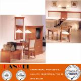 寝室の家具の木の家具標準ホテルの家具