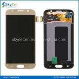 G920 LCD de Becijferaar van het Scherm van de Vertoning voor de Vervanging van Samsung S6 LCD