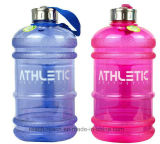 [600مل] [وتر بوتّل] بلاستيكيّة. بروتين رجّاجة زجاجة