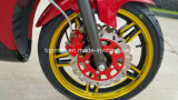 기관자전차를 경주하는 125cc/150cc/200cc/250cc