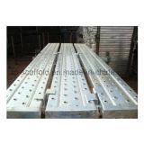 Планка/палуба/доска лесов строительного оборудования стальные