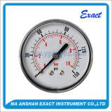 De normale Meter van de Stijl van de Kwaliteit van de Druk van het Gebruik maat-Beste manometer-Populaire