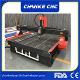 La mobilia perfezionamento il Engraver di legno del router di CNC della presidenza di legno delle scale
