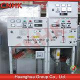 Gas-Isolierungs-Schaltanlage
