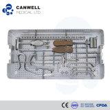 Clavo médico de Cannulated de la oferta del fabricante, clavo de la tibia de Cannulated