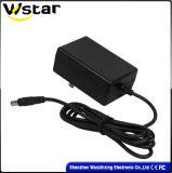 adaptador da potência de 100-240V 24W para a bateria da câmera do CCTV