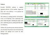Auto carregamento da eficiência elevada e descarregamento do profissional da máquina do router do CNC do assentamento para produtos da cozinha
