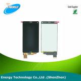 Intelligenter Telefon-Zubehör LCD-Bildschirm für Mini-LCD Bildschirm Sony-Xperia Z3 mit Touch Screen, LCD für Sony Z3 Mini