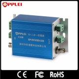 CCTV 3 en 1 pararrayos de la oleada de la supervisión 220V IP20 del pararrayos