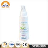 Bottiglia cosmetica di vendita calda dell'animale domestico per cura del bambino