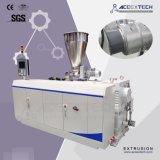 Труба PVC делая завод Manfuactuerer